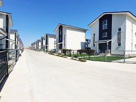 Casa de vânzare sau de închiriat 4 camere, în Otopeni, zona Ferme