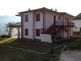 Casa de vânzare 5 camere, în Sibiu, zona Sub Arini