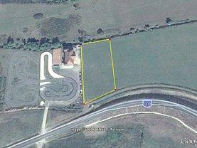 Teren constructii de vânzare, în Sibiu, zona Vest