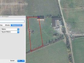 Teren agricol de vânzare sau de închiriat, în Sibiu, zona Vest