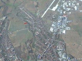 Teren agricol de vânzare sau de închiriat, în Sibiu, zona Aeroport