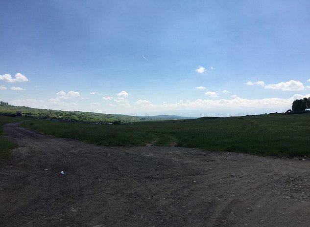 Parcele teren Valea Hartibaciului - imaginea 1