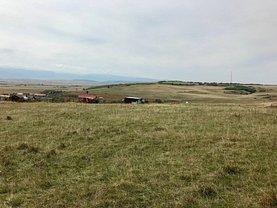 Teren agricol de vânzare sau de închiriat, în Sibiu, zona Exterior Nord
