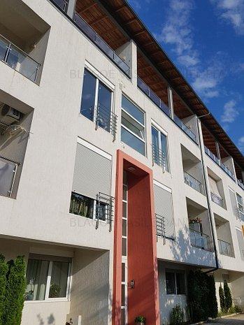 Duplex,etajul 2 si 3,lânga Aeroport pe Strada Ferme F - imaginea 1