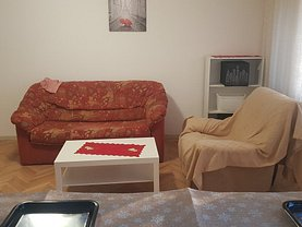 Apartament de închiriat 3 camere, în Bucuresti, zona Drumul Taberei