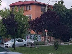 Casa de vânzare sau de închiriat 16 camere, în Bucureşti, zona Cotroceni