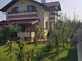 Casa de vânzare 4 camere, în Dumitrana