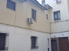 Casa de închiriat 8 camere, în Bucureşti, zona P-ţa Romană
