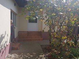 Casa de vânzare 2 camere, în Silistea Snagovului
