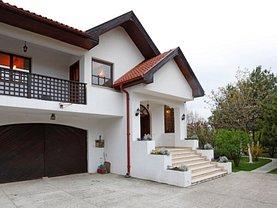 Casa de vânzare 6 camere, în Bucureşti, zona Iancu Nicolae
