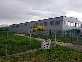 Închiriere spaţiu industrial în Bod