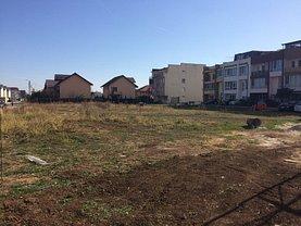 Teren construcţii de vânzare în Bucuresti, Militari