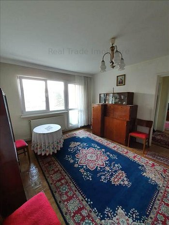 Apartament 2 camere etaj intermediar Gemenii, Brasov - imaginea 1