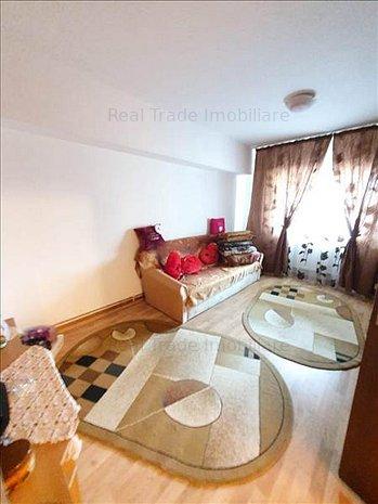 Apartament 4 camere decomandat 2 bai Noua, Brasov - imaginea 1