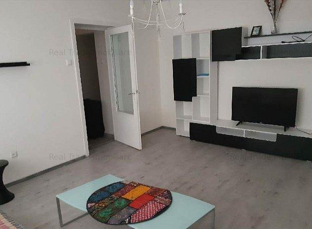 Vanzare apartament 2 camere Ultracentral- zona Star, Brasov - imaginea 1