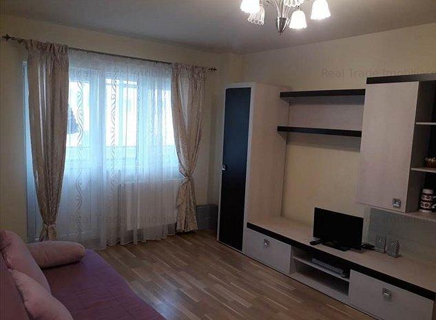 Vanzare apartament 3 camere decomandat etaj intermediar Racadau, Brasov - imaginea 1