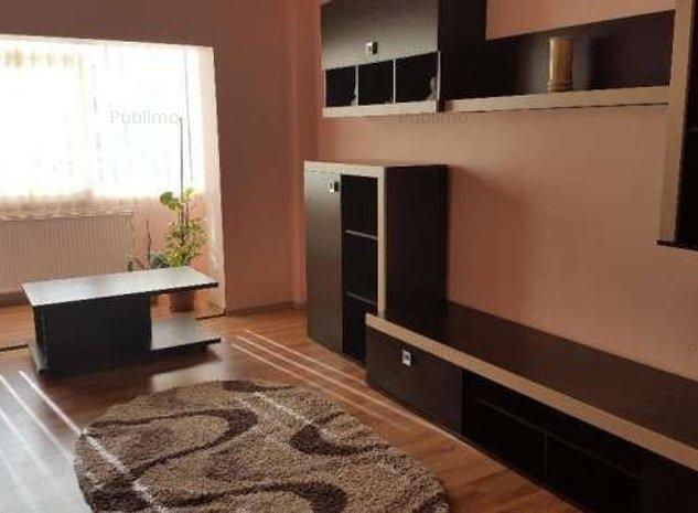 Apartament 4 camere decomandat, Marasti - imaginea 1