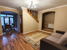 Casa de închiriat 3 camere, în Cluj-Napoca, zona Mărăşti