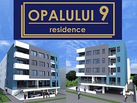 Apartament de vânzare 2 camere, în Constanţa, zona Sat Vacanţă
