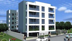 Apartamente Constanţa, Tomis Nord