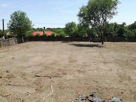 Teren constructii de vânzare, în Naipu