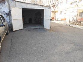 Închiriere garaj