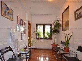Casa 18 camere în Bucuresti, Decebal