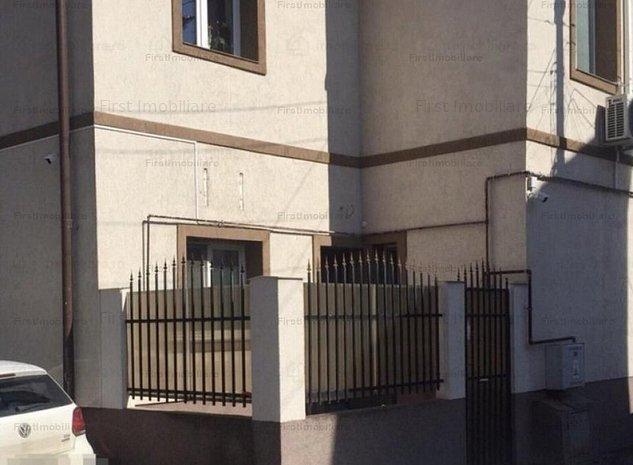 Parter in vila, 3 camere, suprafata utila 67 mp, curte 10 mp - imaginea 1