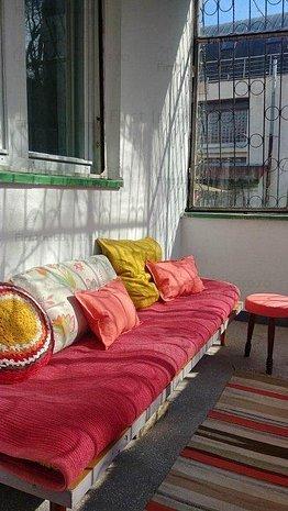 Apartament 4 camere, Cotroceni, Parcul Romniceanu - imaginea 1
