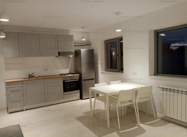 Apartament 3 camere, Parcul Circului - imaginea 1