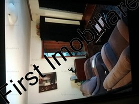 Casa de vânzare sau de închiriat 4 camere, în Bucuresti, zona Domenii