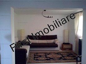 Casa de vânzare sau de închiriat 4 camere, în Bucuresti, zona Bucurestii Noi