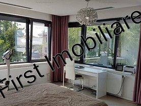 Casa de închiriat 4 camere, în Bucuresti, zona Bucurestii Noi