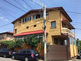 Casa de închiriat 4 camere, în Bucureşti, zona Antiaeriană