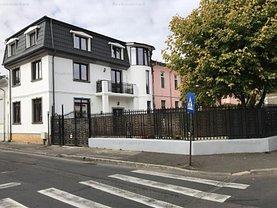 Casa de închiriat 7 camere, în Bucureşti, zona Nerva Traian
