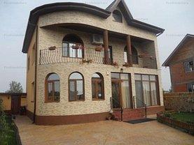 Casa de vânzare sau de închiriat 6 camere, în Bucuresti, zona Prelungirea Ghencea