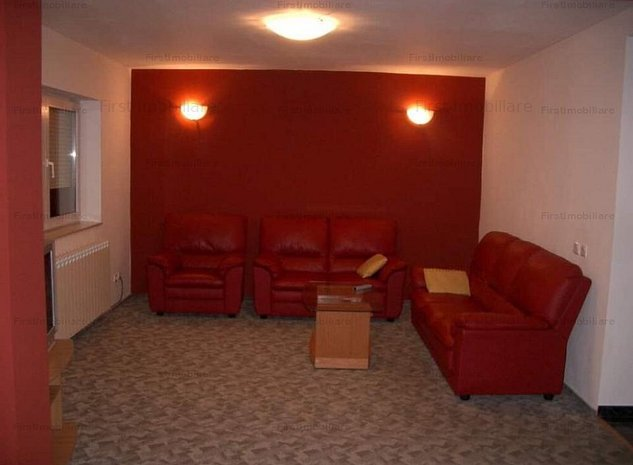 Casa 3 camere moderna, suprafata utila 120 mp, curte 200 mp - imaginea 1