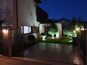 Casa de închiriat 3 camere, în Bucureşti, zona Ghencea
