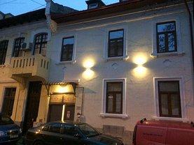 Casa 14 camere în Bucuresti, Stirbei Voda