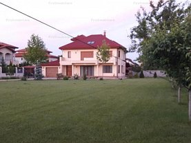 Casa 10 camere în Chiajna