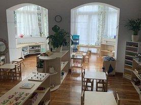 Casa de închiriat 12 camere, în Bucureşti, zona Apărătorii Patriei