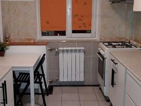 Apartament de vânzare 3 camere în Bucuresti, Crangasi