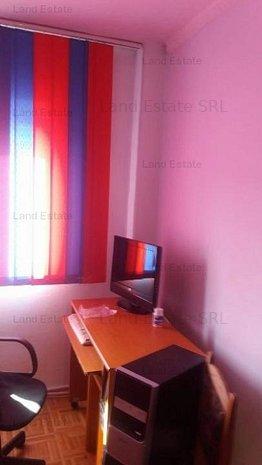 Apartament cu 3 camere in zona Lujerului - imaginea 1