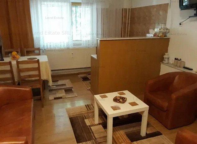Apartament cu 2camere in zona 13 Septembrie - imaginea 1