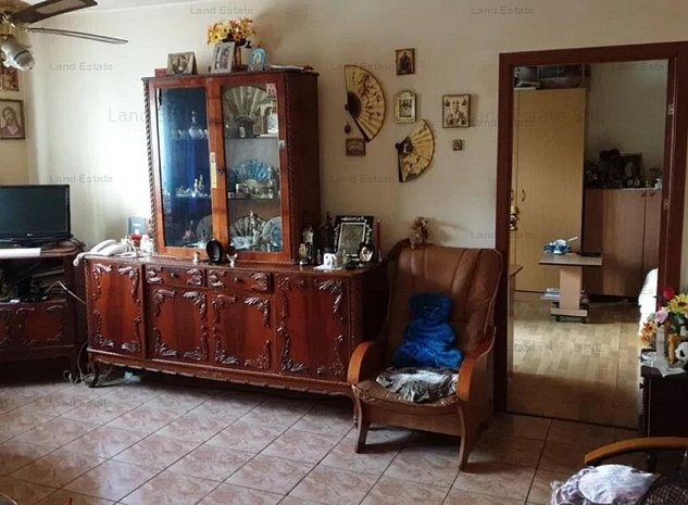 Apartament cu 2 camere in zona Rahova - imaginea 1