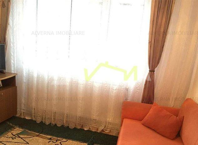 Apartament 2 camere, 45mp, zona Simion Barnutiu, finisaje moderne - imaginea 1