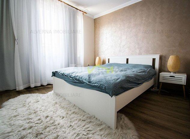 Apartament 2 camere, LUX, 51mp, AC, parcare, zona P-ta Mihai Viteazu - imaginea 1