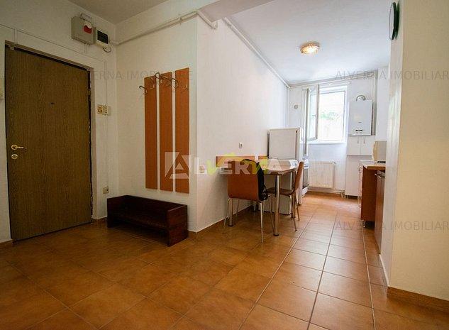 Apartament 1 camera, 43 mp, mobilat, zona Spitalul de Recuperare - imaginea 1