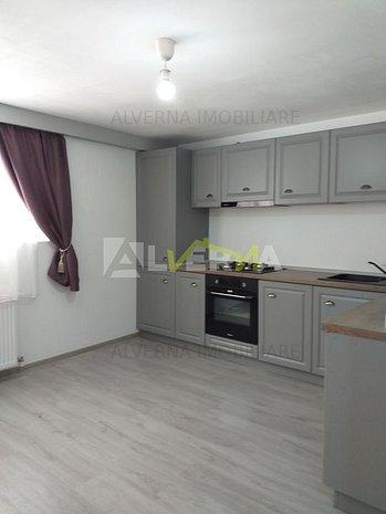 Apartament 2 camere de vanzare, imobil constructie noua - imaginea 1