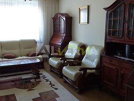 Apartament de închiriat 4 camere în Zalau, Central